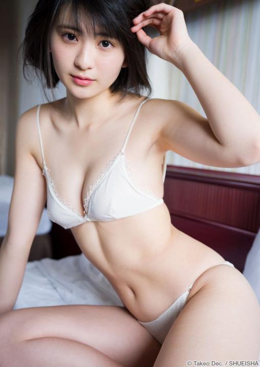 yamadaminami gravure3 26